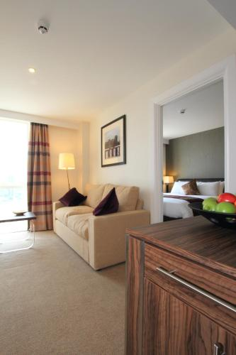 Staybridge Suites London- Stratford photo 11