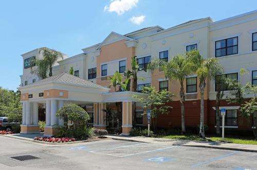 Extended Stay America - Orlando - Maitland - 1776 Pembrook Dr. impression