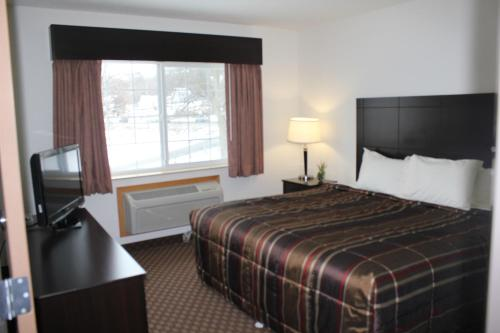 Nichols Inn Of Red Wing - Red Wing, MN 55066