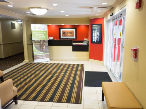 Extended Stay America - Orlando Convention Center 6443 Westwood photo 16