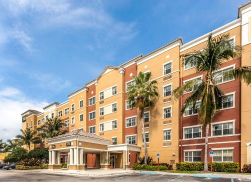 Extended Stay America - Miami - Airport - Doral - 25th Street Photo