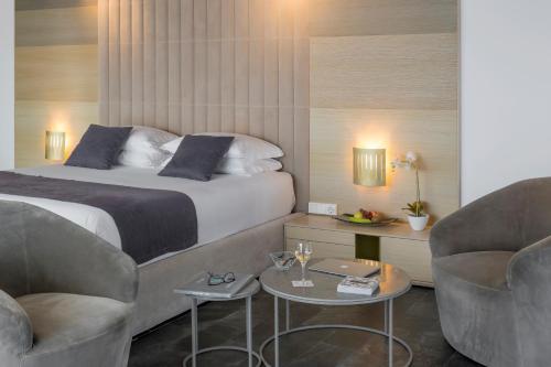 Junior Suite Hotel Boutique Ses Pitreras 3