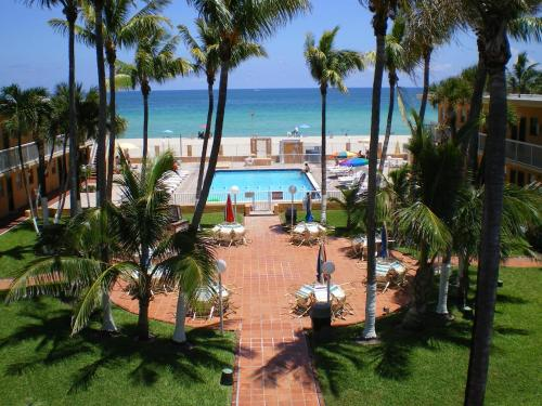 Apartment In Miami Beach Club