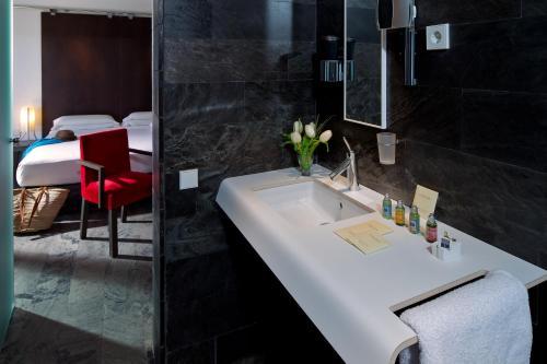 Design Room Hotel Boutique Ses Pitreras 5