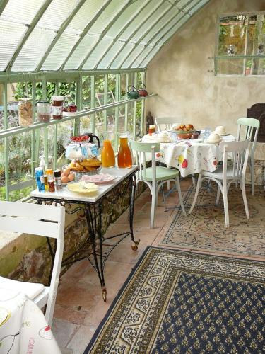 Bed & Breakfast Au Domisiladore