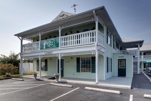 Key West Inn - Clanton, AL 35045