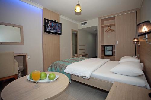 Samsun Yildizoglu Hotel