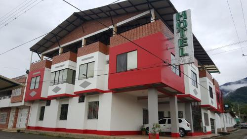 Foto de Hotel Calima Plaza