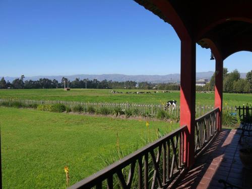 Hacienda Hato Verde Photo