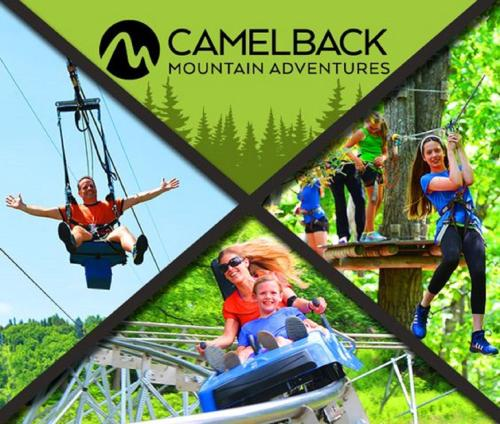 Mountain Town-home by Camelback ★Wi-Fi★BBQ★Cable★ Photo