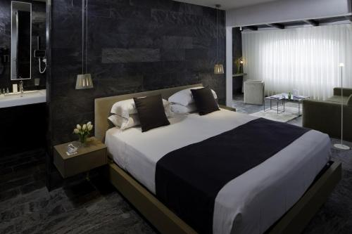 Junior Suite with Terrace Hotel Boutique Ses Pitreras 3