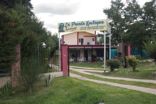 La Posada Koslayna Photo