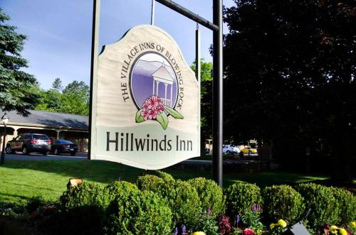 Hillwinds Inn - Blowing Rock Photo