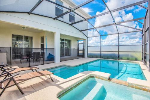Storey Lake Resort By Casiola - Kissimmee, FL 34746