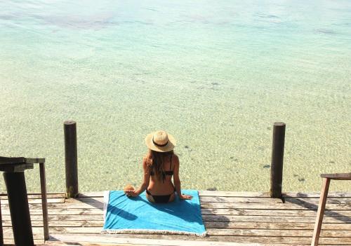 Le Lagoto Resort & Spa Photo