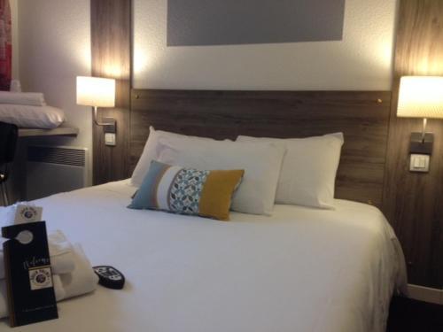 quick palace saint priest 9 rue du champ dolin saint priest online. Black Bedroom Furniture Sets. Home Design Ideas