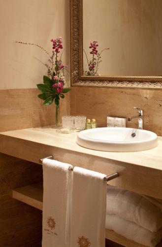Habitación Premium con patio Hotel Casa 1800 Sevilla 5