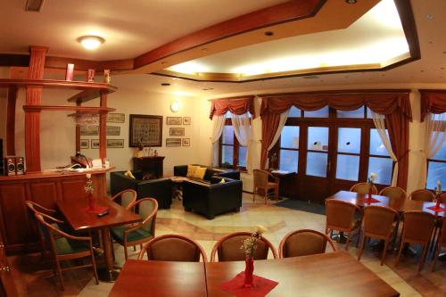 Hotel St.Florian Sturovo photo 8