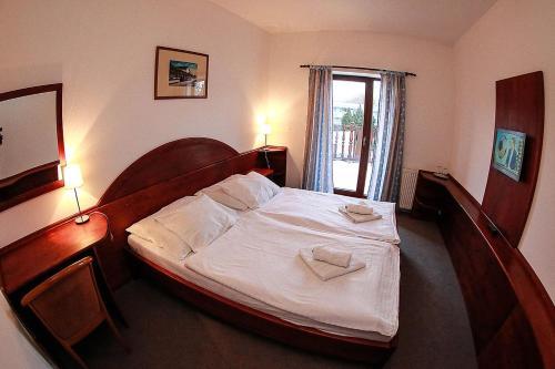 Hotel St.Florian Sturovo photo 21