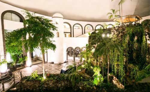 El Castillo, 1, Playa Blanca, 35580