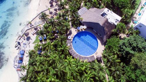 Beach House Dos Playas by Faranda Hotels Photo