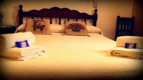 HotelHostal Yatasto