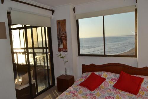HotelDepartamento Arica frente al Mar