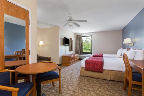 Days Inn By Wyndham Tifton - Tifton, GA 31793