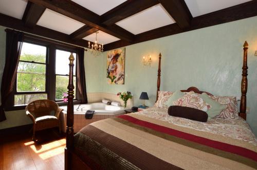 Marketa's Bed And Breakfast