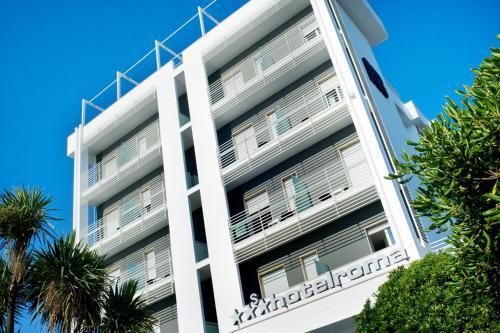 Appartamenti Ihr Residence Club Hotel Le Terrazze (Grottammare) da ...