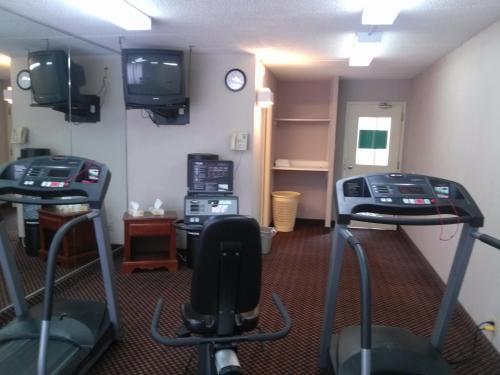 Lexington Hotel & Conference Centre - Sudbury - Sudbury, ON P3E 1C8