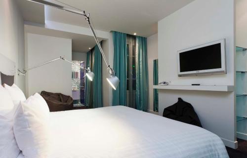 Color Design Hotel photo 12