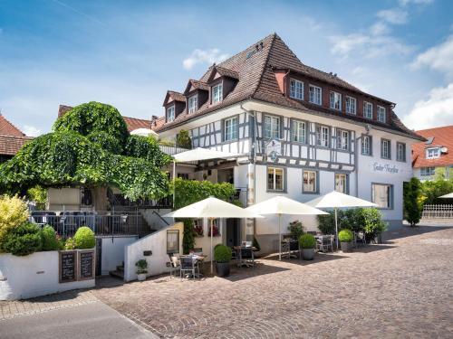 Bodenseehotel Renn Guter Tropfen Hotel Horgenzell In Germany