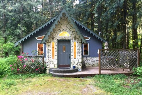 One Bedroom Cabin - 60gs