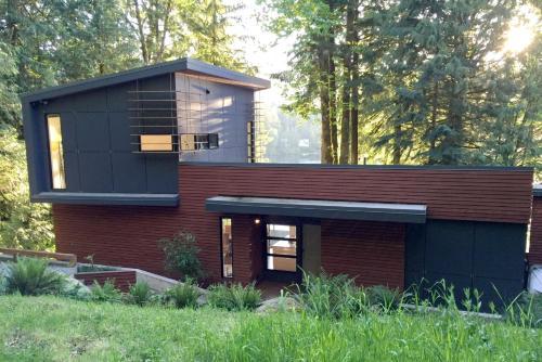 Two Bedroom Cabin - 83mf