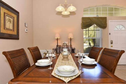 The Hamlet At Westhaven-404ahc - Davenport, FL 33896