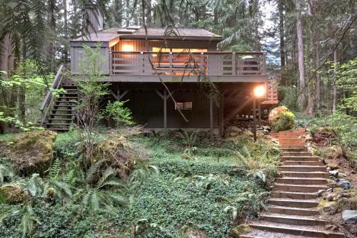 Three Bedroom Cabin - 26sl