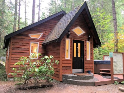 One Bedroom Cabin - 16