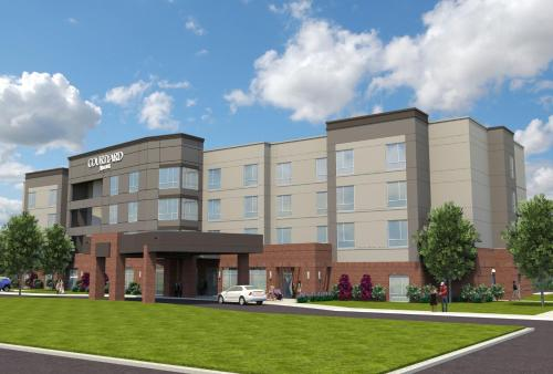 Hotels Near University Of South Carolina West Columbia Courtyard By Marriott Cayce