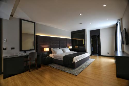 Privilege Hotel & Spa