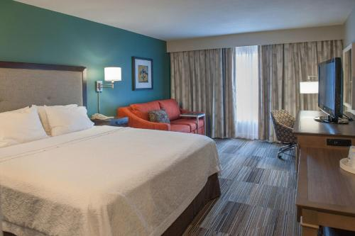 Hampton Inn New Orleans/St.Charles Ave in New Orleans