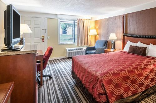 Econo Lodge Frederick Photo