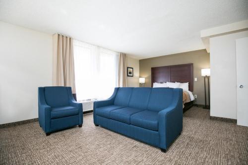 Comfort Inn Executive Park - Charlotte Photo