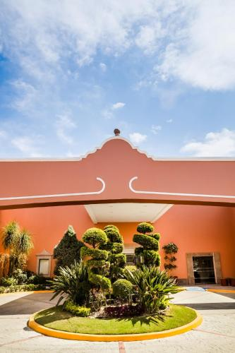 Fiesta Inn Celaya Photo