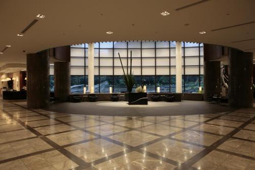Cerulean Tower Tokyu Hotel photo 9