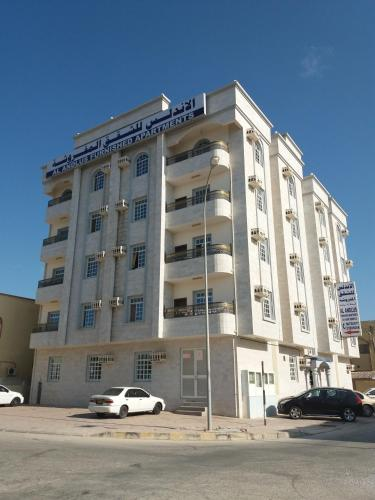 HotelAl Andalus Furnished Apartments 2