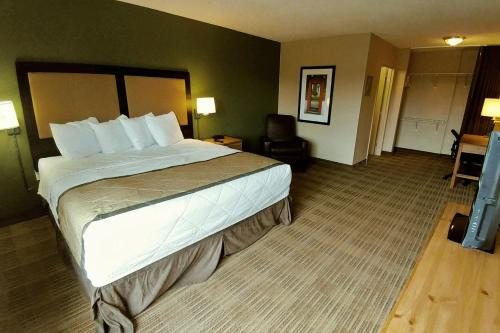 Extended Stay America - Atlanta - Marietta - Powers Ferry Rd. Photo