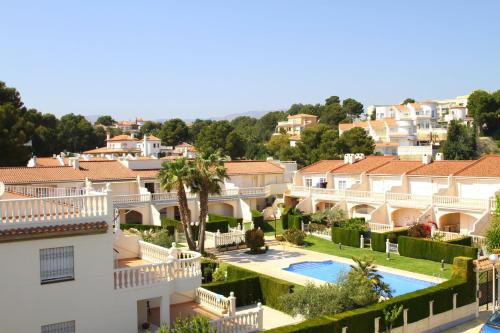 Hotel Pino Alto Holiday Homes Cristal8