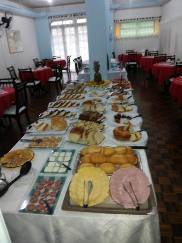 Foto de Hotel Tourist Araranguá