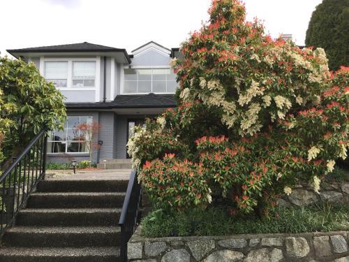 Alex House In South Cambie - Vancouver, BC V5Z 2G2